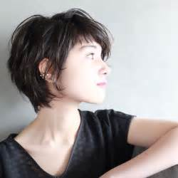 how to cut hair with rounded corners in back top 25 best really short hair ideas on pinterest