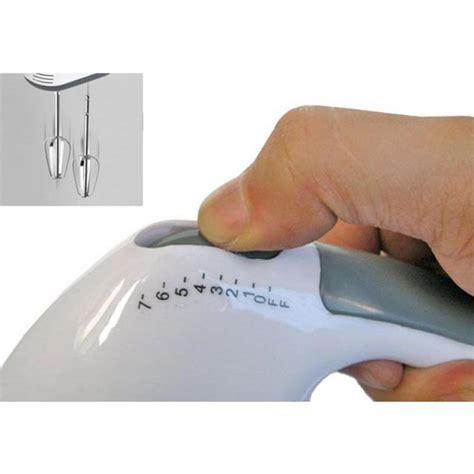 Mixer Tangan mixer tangan 7 kecepatan 100w cx 6610 white jakartanotebook