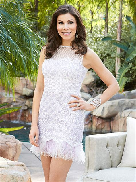 heather dubrow new house youtube real housewives of orange county heather dubrow on an angry season 9