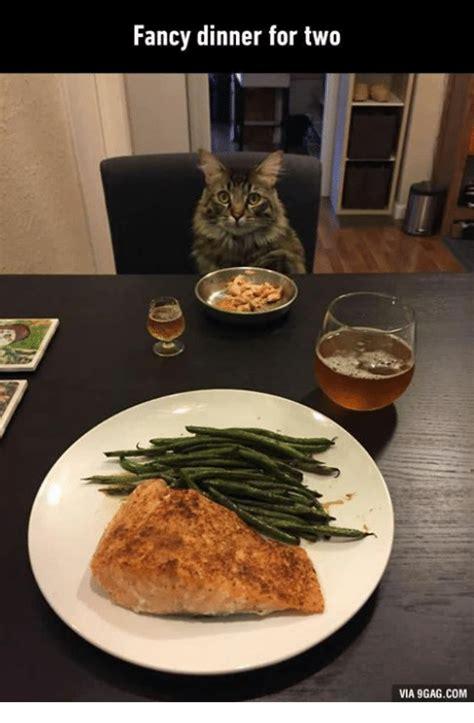 meals for two fancy dinner for two via 9gagcom 9gag meme on sizzle