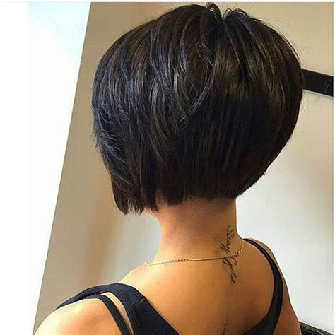 short hair styles with weight line 25 best ideas about a line bobs on pinterest a line