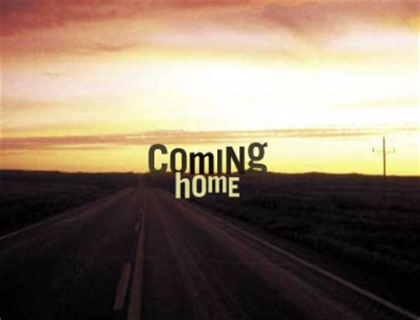 come home coming home if scars could talk