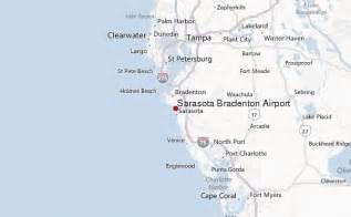 sarasota bradenton international airport location guide