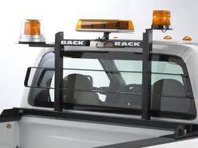 backrack cab rack