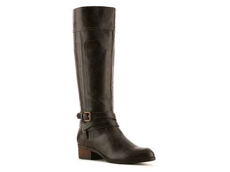 dsw wide calf boots unisa toshio wide calf boot dsw