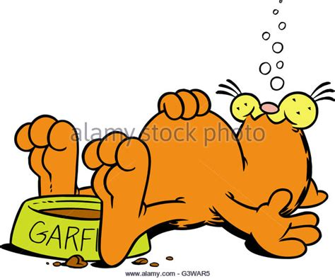 film cartoon garfield comic strip and newspaper stock photos comic strip and