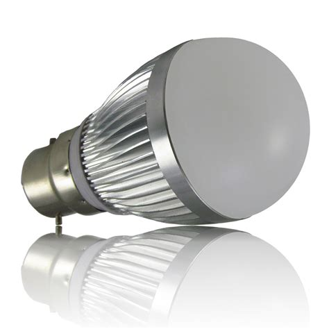 5 Bulb L by Dimmable 5 Watt Led Bulb Replaces 50w Incandescent