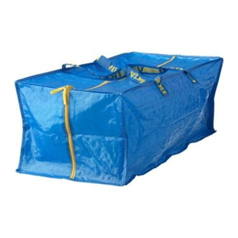 Bag Organizer Zipper Tas Zipper Zipper Bag Dompet frakta trunk for trolley ikea
