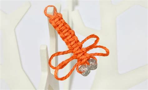 Macrame Keychain Pattern - 1000 images about diy macrame on jewelry