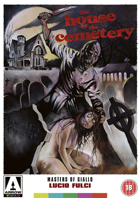 house by the cemetery film review the house by the cemetery paul downey s blog