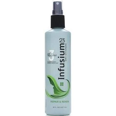 infusium for bleached hair infusium 23 bleached hair infusium 23 leave in treatment