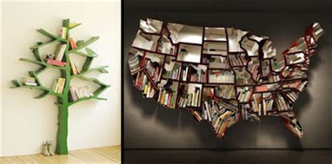tree bookshelves that creatively display collections in style creative and unusual bookshelves unusual things
