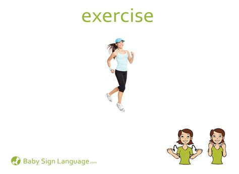 printable exercise flash cards exercise