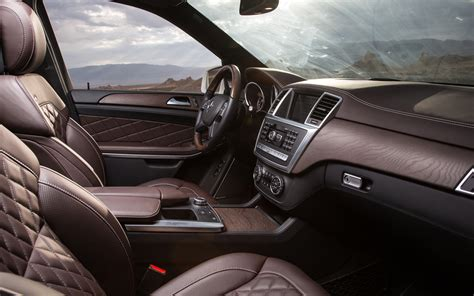 Image Gallery 2014 Gl550 Interior