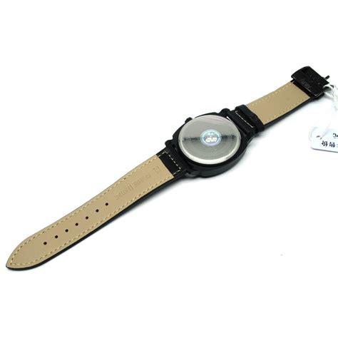 Harga Jam Tangan Merk Nary jual nary jam tangan analog kulit 6121 black