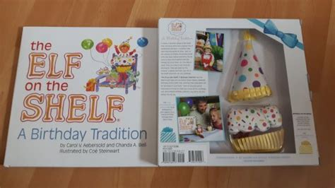 On A Shelf Birthday by On The Shelf Birthday And Book 163 5 60 With Code