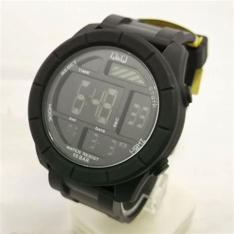 Kaos Quiksilver Hitam 04 toko jam tangan di jogja jam tangan jogja menjual