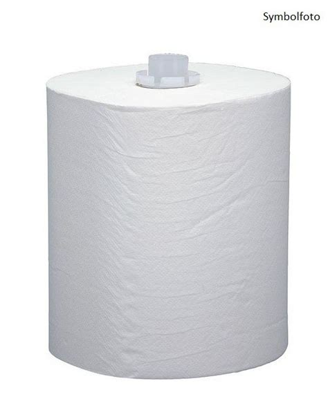 Dispenser Cosmos metzger cosmos 6 x 100 m paper rollls suitable for cosmos paper dispenser hygiene products