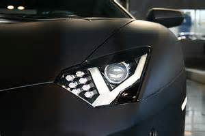 Lamborghini Murcielago Headlights Aventador Headlight Flickr Photo