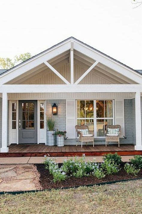 Eastover Cottage by Southern Living Eastover Cottage Exterior