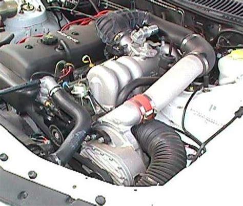 Tas Motor Engine tas part powerdyne supercharger setup for ef el au 4 0l