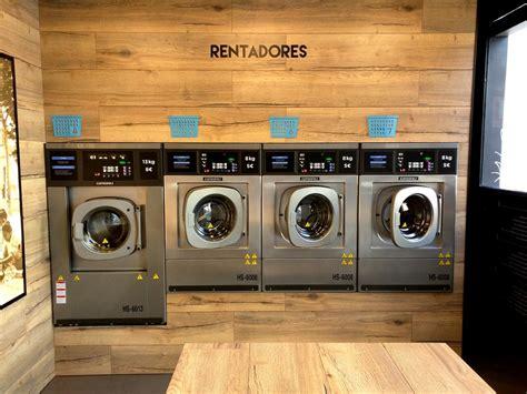 laundry shop layout designs el safareig del barri is a self service laundry barcelona