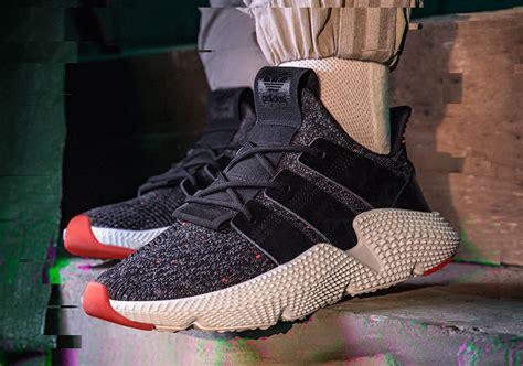 Sepatu Adidas Prophere adidas prophere silhouette release info sneakernews