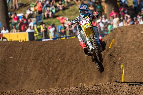 ama motocross how ken roczen became double ama 450 motocross chion