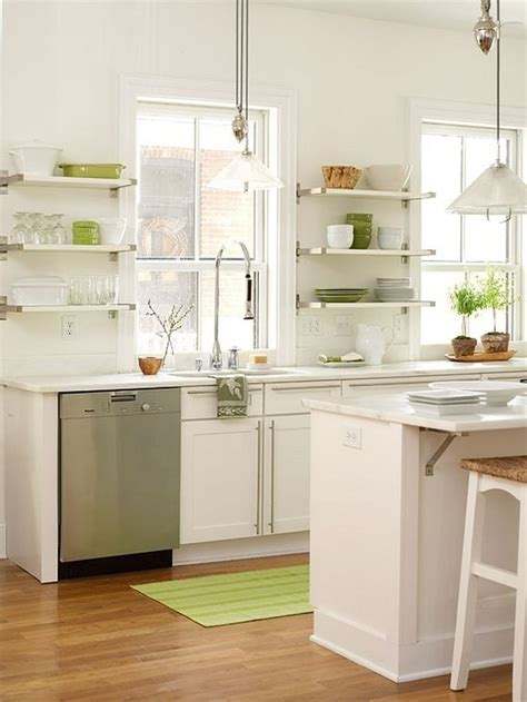 open kitchen shelves decorating ideas 2018 top 25 open kitchen cabinets design ideas for inspiration goodsgn
