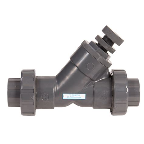 spring loaded swing check valve slc series spring loaded y check valves flow control