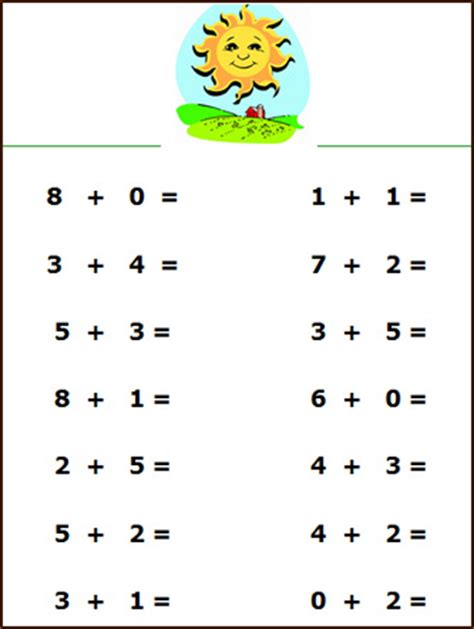 happy spring math activities kids lesson plans free printable spring math worksheets