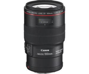 buy canon ef 100mm f/2.8l macro is usm from £621.27
