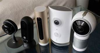 the best home security techlicious