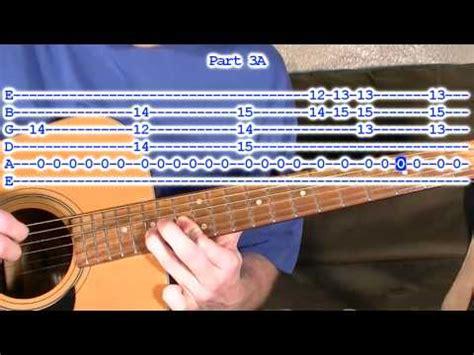 fur elise guitar tutorial tutorial romance romanza fingerstyle guitar w tab