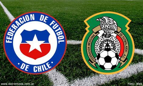 pagina de la web 2015 en vivo ver chile vs mexico 15 de junio 2015 en vivo ver real