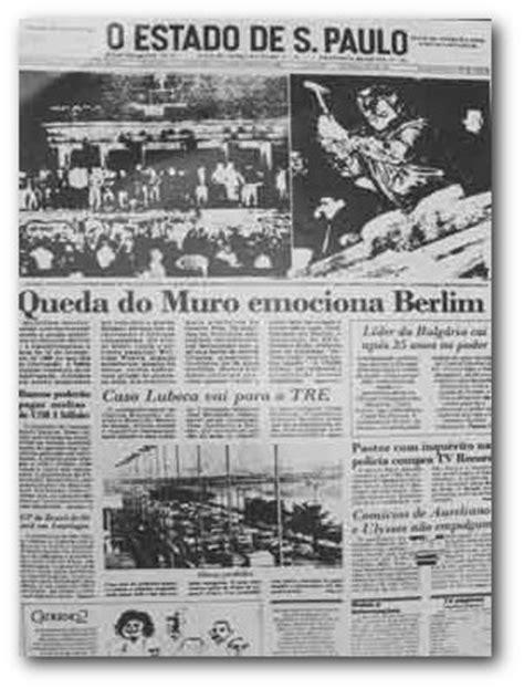 Muro econômico foi o primeiro a ser erguido em Berlim