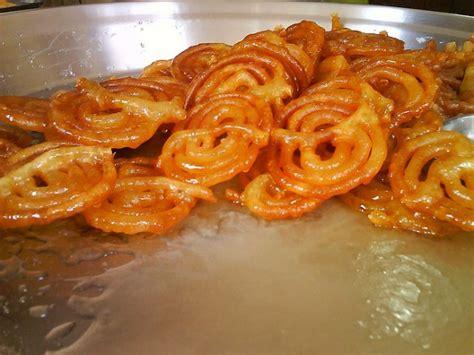 cucina indiana piatti tipici la ricetta delle jalebi originali della cucina indiana