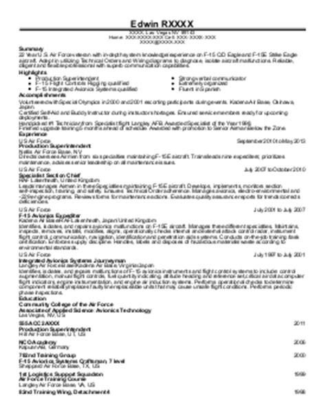 all wheeled vehicle mechanic resume exle 2 77 fa colorado springs colorado