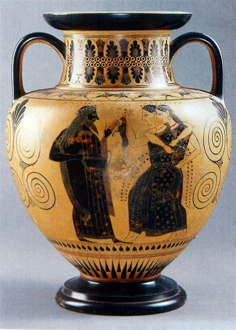 Dionysus Vase by Midterm History Ah112 With Fickle At Arcadia