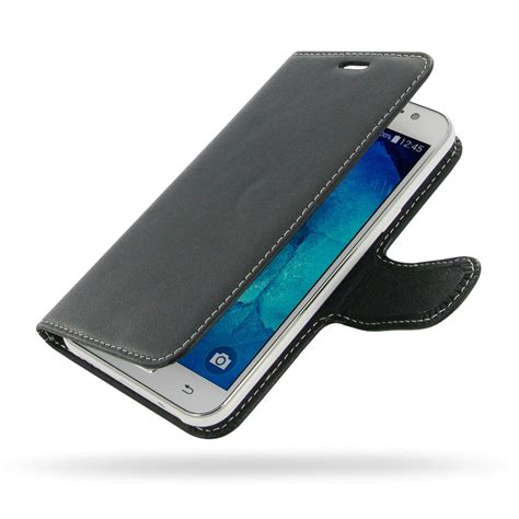 Samsung J5 Flip samsung galaxy j5 leather flip carry cover pdair wallet