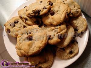 fresh cookies syracuse cny concessions fresh baked cookies