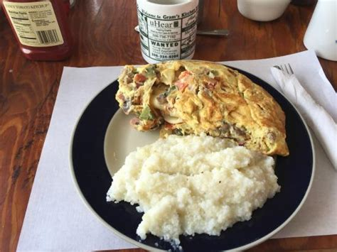 Soup Kitchen Orlando by Great Ambience The Coffee Shop Is Attached To Both A