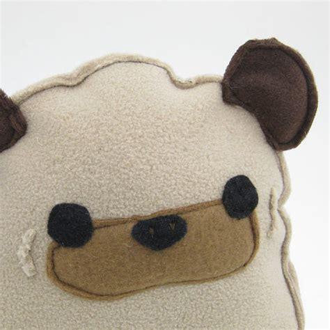 pug shaped pillow pug pillow z the pug puppy modern decorative pillows