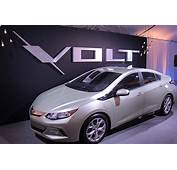 2019 Chevrolet Volt Refreshed  Cars Review 2018