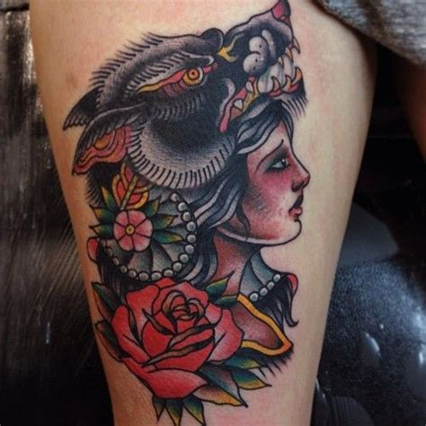 gypsy head tattoo designs 17 best images about tattoos on