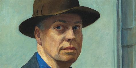 edward hopper portraits of biography of edward hopper widewalls