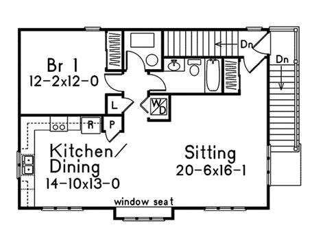 garage apartment floor plans do yourself laycie 3 car garage apartment plan 059d 7504 house plans