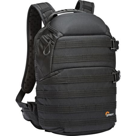 lowepro protactic 350 aw backpack for pro dslr camera or