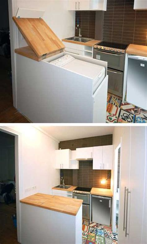 kitchen space saving ideas home design jobs 24 insanely clever space saving interiors will amaze you