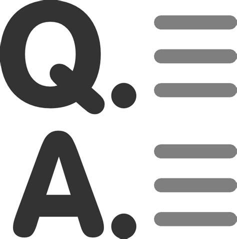 quiz questions video clips quiz clip art at clker com vector clip art online